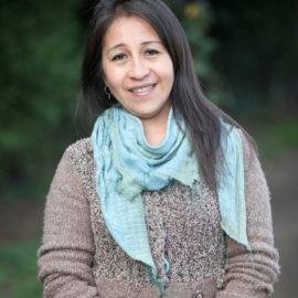 Claudia Moscoso