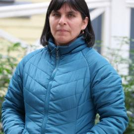 Cristina Carillo