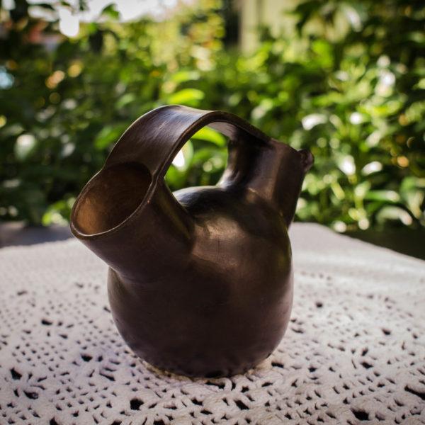 ceramica. Silvia Maripan