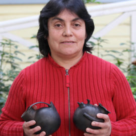 Irene Millapan