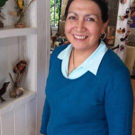 Teresa Catripan