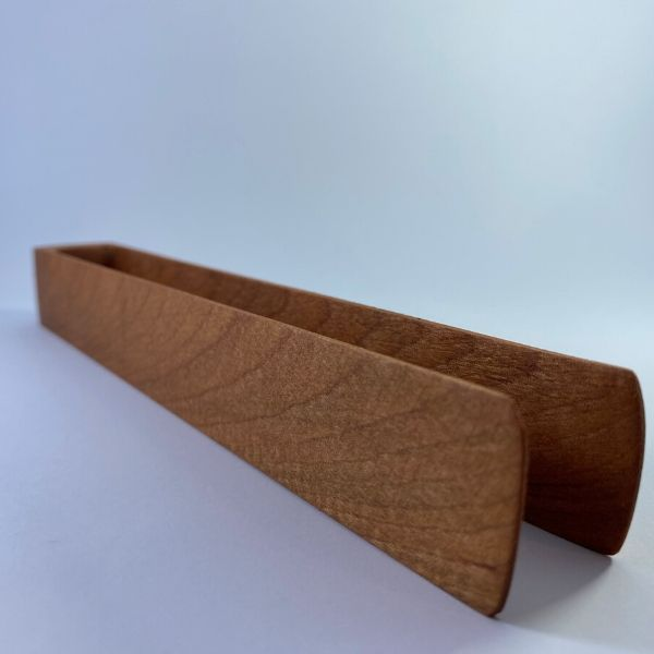 Pinzas en madera