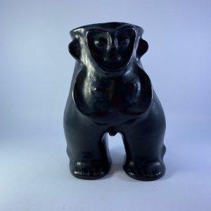 Reproducción cerámica estilo Pitrén