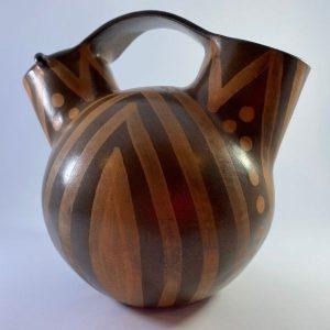 Ceramica Pitren Abrazo