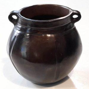 cerámica calabaza
